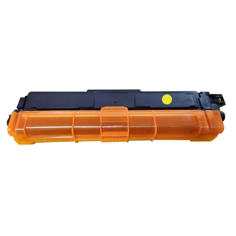 Compativel: Toner novasupri Brother TN217 TN217Y TN213 L3750 L-3210 L3551 L3230 L3550  L3770 Amarelo 2.3k