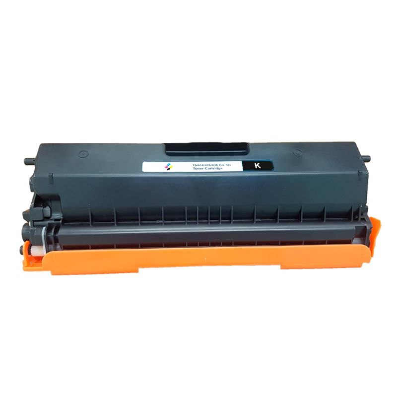 Compativel: Toner novasupri TN419 TN419BK preto para Brother HL-L8360CDW MFC-L8610CDW MFC-L8900CDW MFC-L9570CDW 9K