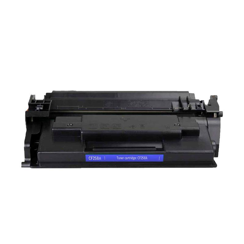 Compativel: Toner novasupri CF258A 58A para HP M428 M428FDW M428DW M404DW M404N 3k