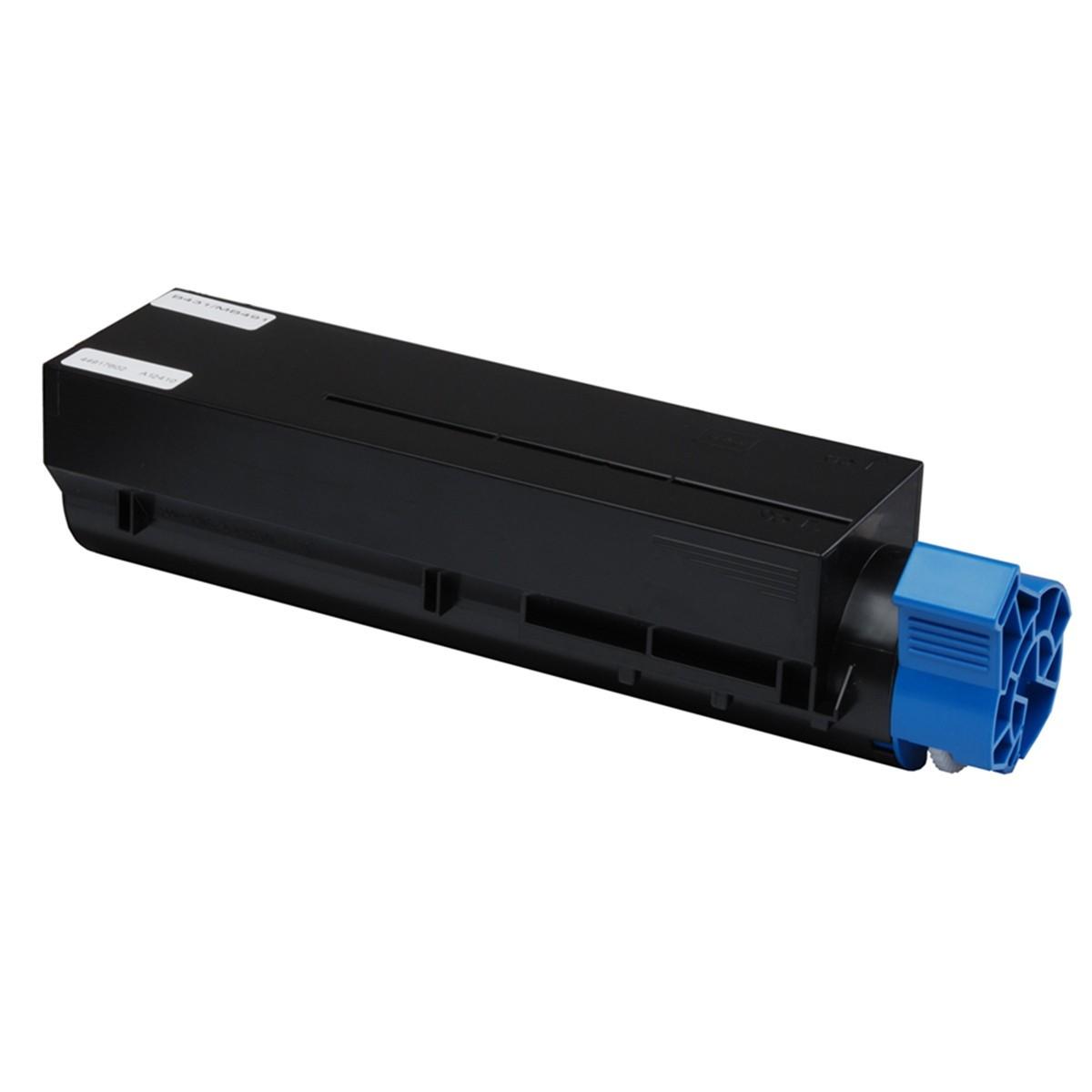 Compativel: Toner novasupri Okidata ES5112 ES4172 ES5162 ES5112 ES4172LP 45807129 45807115 12k