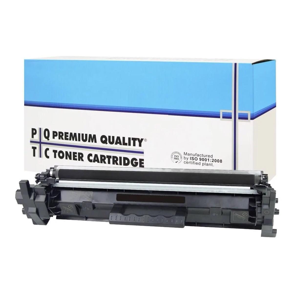 Compativel: Toner Premium Quality para HP CF217A CF217 17A COM CHIP m102 m102A m102W m130 m130FW m130A m130nw m130fn