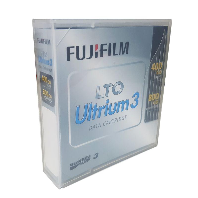 Fita LTO 3 400GB - 800GB Fujifilm Ultrium