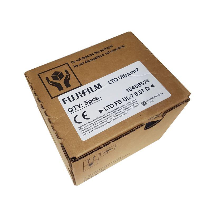 Fita LTO 7 6.0TB - 15TB Fujifilm Ultrium