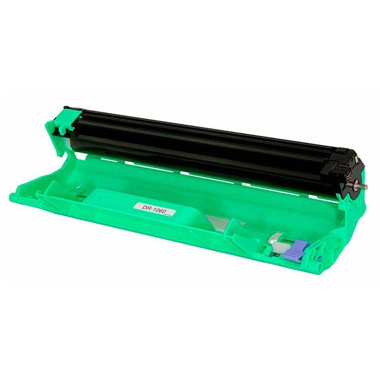 Compativel: Fotocondutor para  DR1000 DR1060 Brother HL1110 HL1110E HL1202 1210W HL1112 HL1212 DCP1510 DCP1617 DCP1602 10K