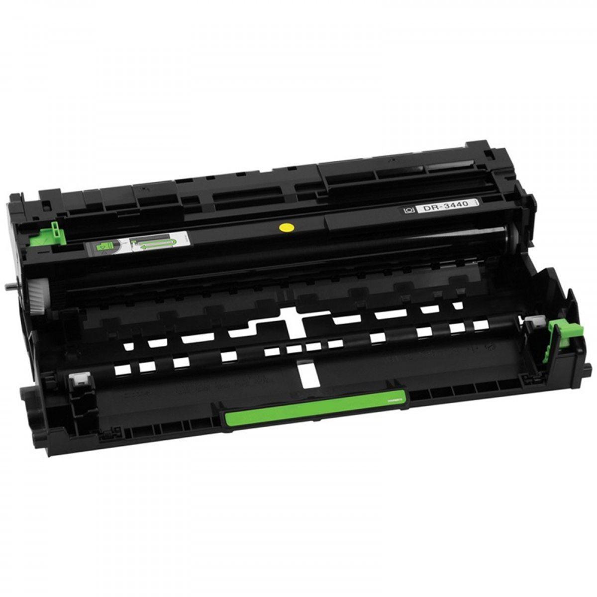 Compativel: Fotocondutor para  Brother DR3442 3440 3400 DR820 DR3472 L5502DN L5602DN L5702DW L6702DN L5802DW L5902DW 30k