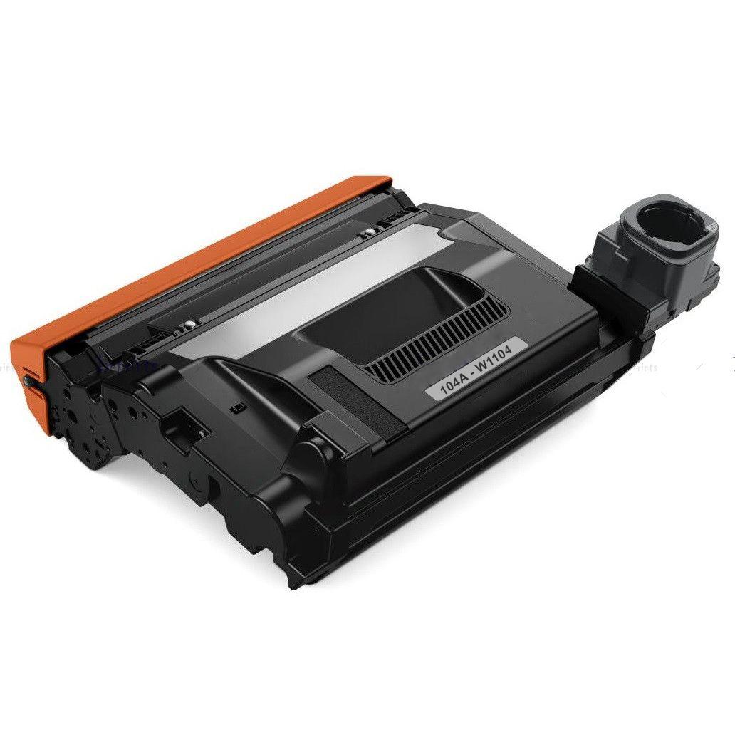 Fotocondutor Original 104A W1104A W1104 NEVERSTOP para HP 1200A 1200W 1000A 1000W 20k