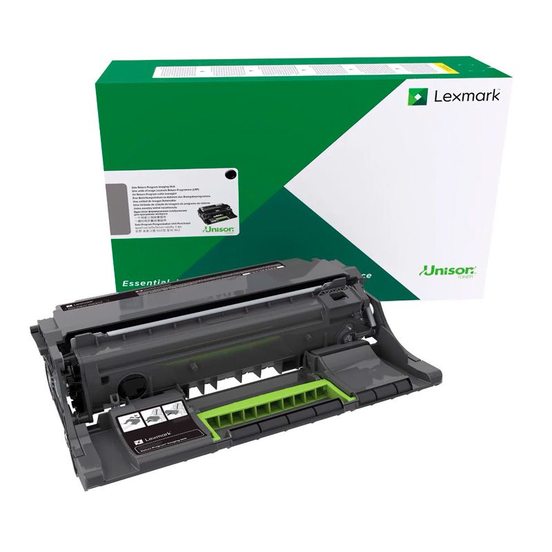 Fotocondutor para  Lexmark 56F0Z00 MS321 MS421 MS521 MS621 MX521 MX621 ORIGINAL 60K