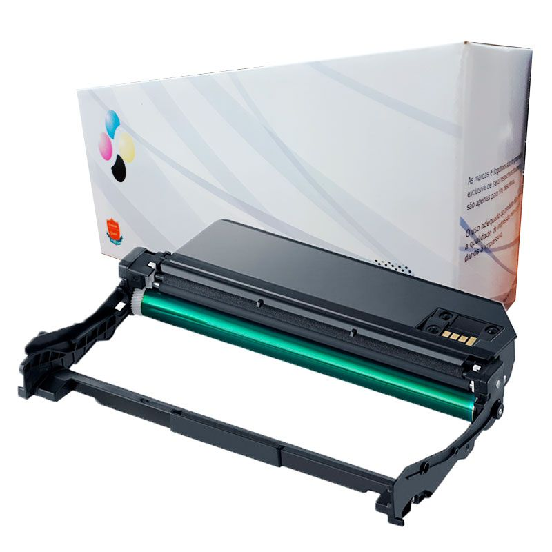 Compativel: Fotocondutor para Samsung MLT-R116 d116 M2825 M2875 M2676 M2626 9k