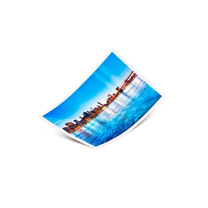 Papel fotografico A4 Glossy 150g 50 folhas