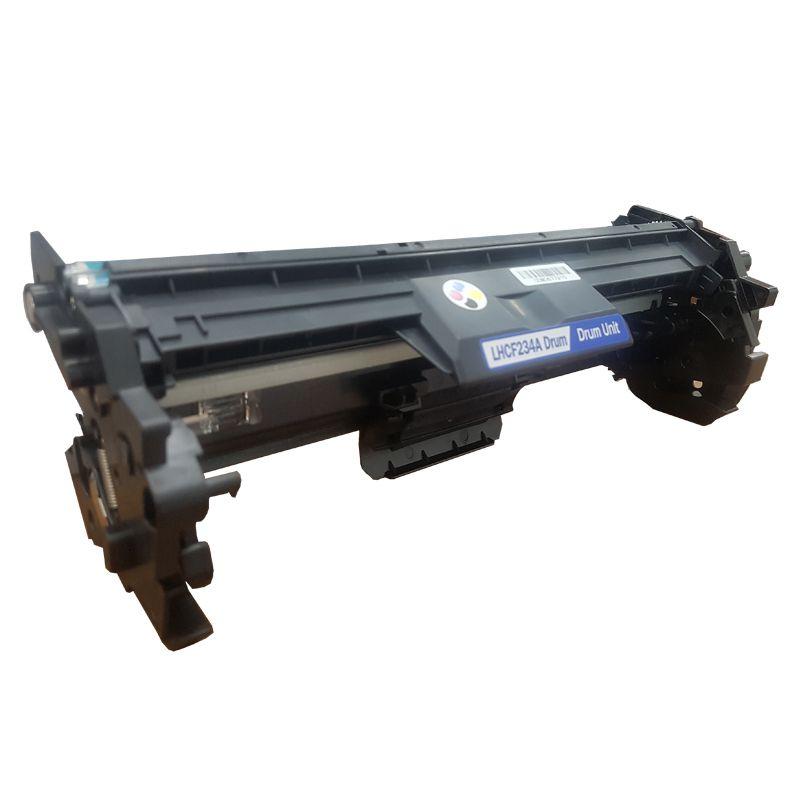Compativel: Fotocondutor para  34A CF234A 234a M106 M134 M106W M134A M134FN 106W 134A 134FN