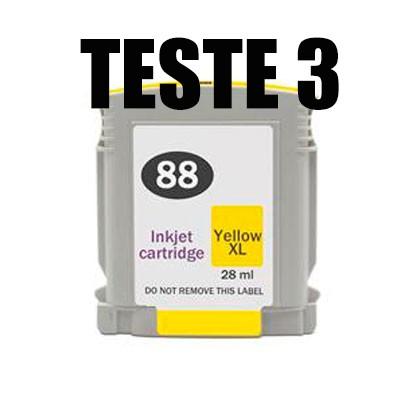 PRODUTO DE TESTE - 3