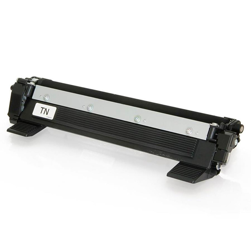 Compativel: Toner novasupri Brother TN1000 - TN1060 MFC1810 MFC1815 DCP1510R DCP1510E HL1112 DCP1617 DCP1602