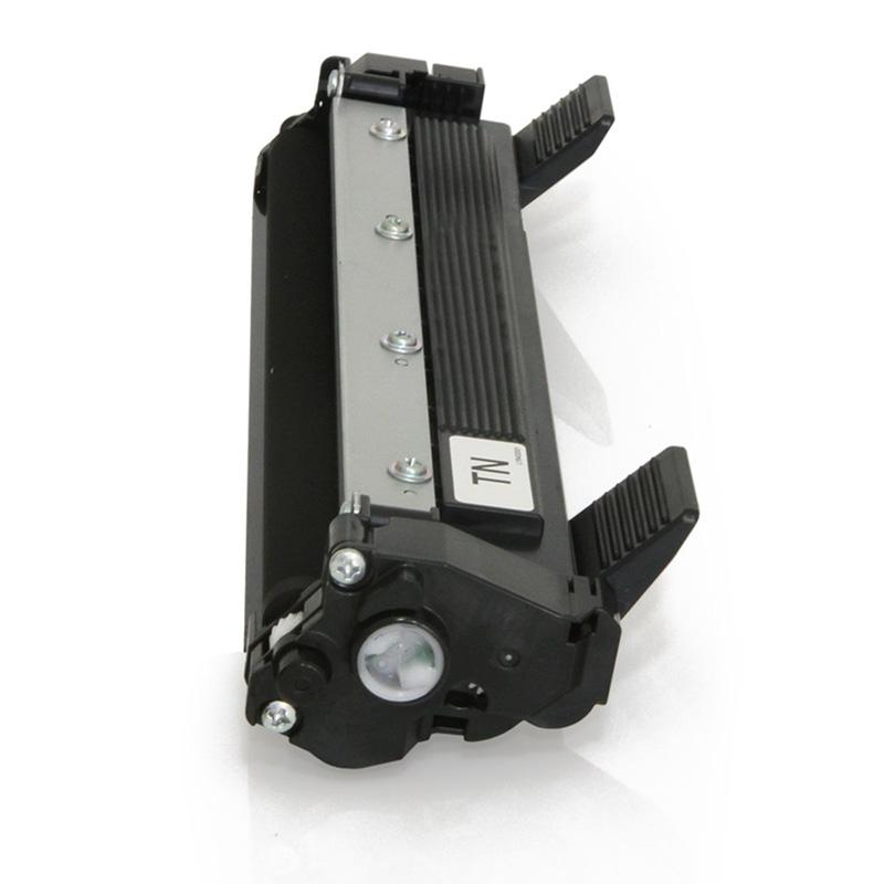 Compatível: Toner novasupri Brother TN1000 - TN1060 MFC1810 MFC1815 DCP1510R DCP1510E HL1112 DCP1617 DCP1602