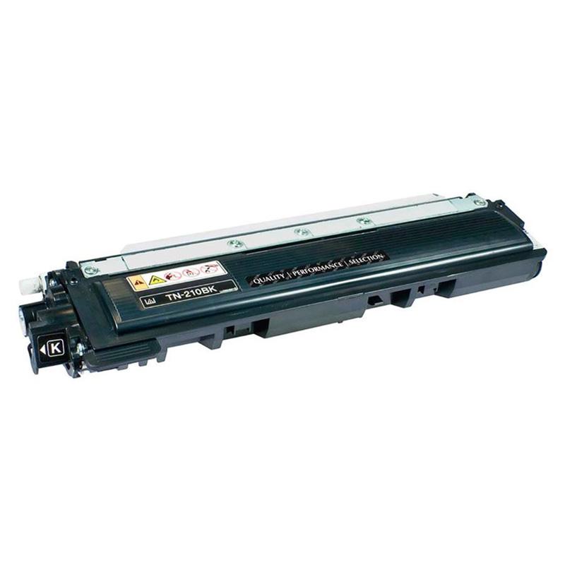 Compativel: Toner novasupri Brother TN210 TN210BK preto HL3040CN MFC9010CN MFC9320CW HL8070 2.2k