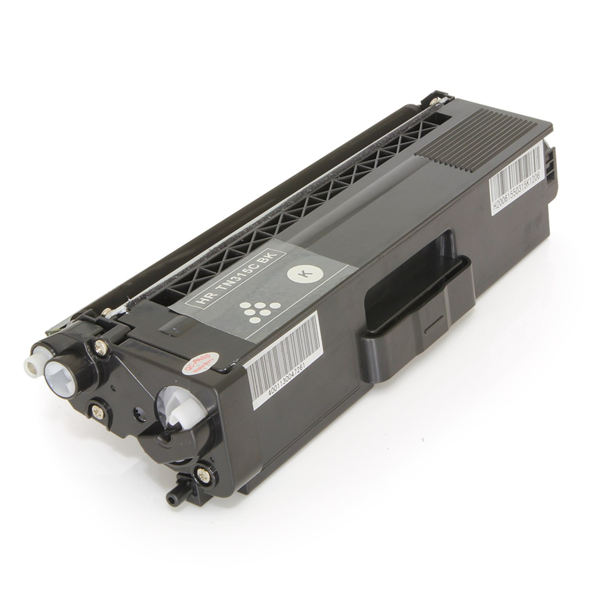 Compativel: Toner novasupri Brother TN315 HL4140 HL4150 HL4570 MFC9970 MFC9460 Preto