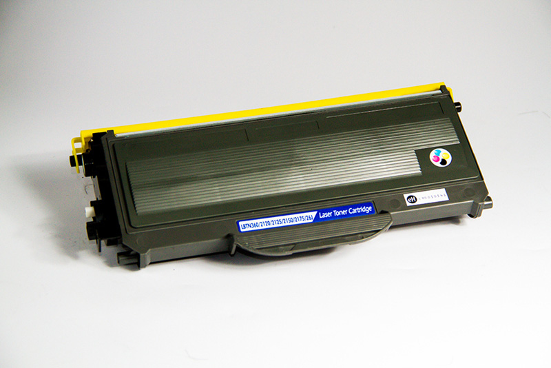 Compativel: Toner novasupri TN 360 Brother TN360 DCP 7030 DCP 7040 HL 2140 HL 2150 MFC 7320 MFC 7840 2.6k