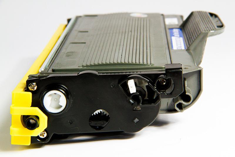 Compatível: Toner novasupri TN 360 Brother TN360 DCP 7030 DCP 7040 HL 2140 HL 2150 MFC 7320 MFC 7840 2.6k