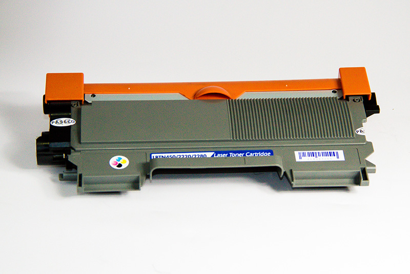 Compativel: Toner novasupri Brother TN450 - HL2240 HL2230 HL2220 HL7060 HL2132 HL2210 HL2250 HL2270DW