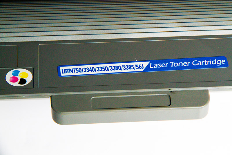 Compativel: Toner novasupri Brother TN750 8150 8152 8155 MFC 8510 8520 8515 8710 8950 8910 3392 8912