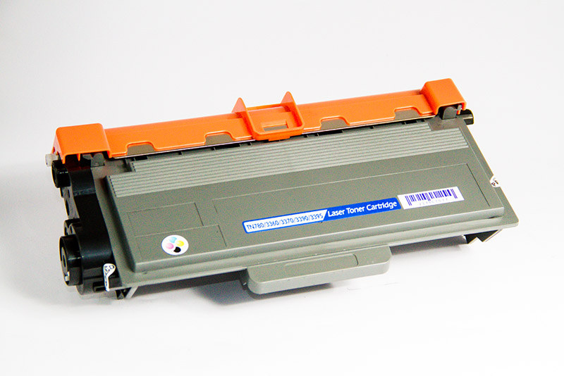 Compativel: Toner novasupri Brother TN780 TN3392 DCP8157DN HL6182DW MFC8712DW HL6182DWT 12k