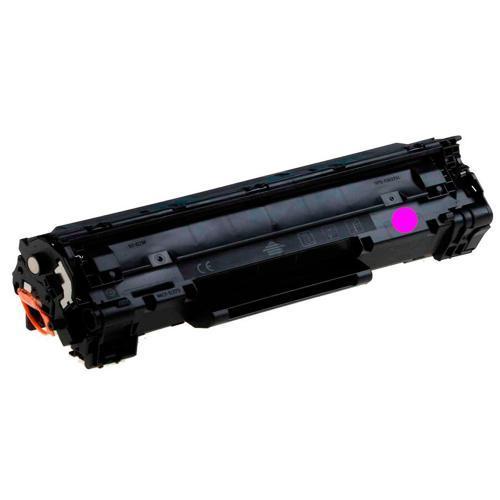 Compativel: Toner novasupri CF403X para HP 201A M252 M277 M252dw M277dw Magenta