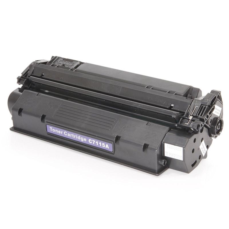 Compativel: Toner novasupri para HP C7115A 1000 1200 1200N 1200SE 1220 1220SE 3300.
