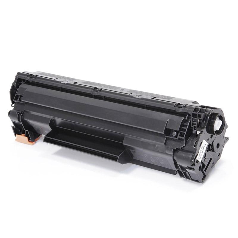 Compativel: Toner novasupri para HP CB436A P1510 P1515 P1518 M1312 M1120