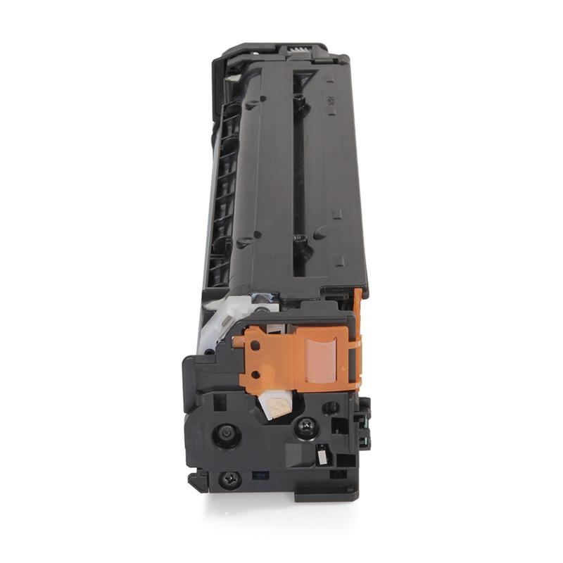 Compativel: Toner novasupri para HP CB543A CP1215 CP1510 CP1515 CP1518 CM1312 Magenta