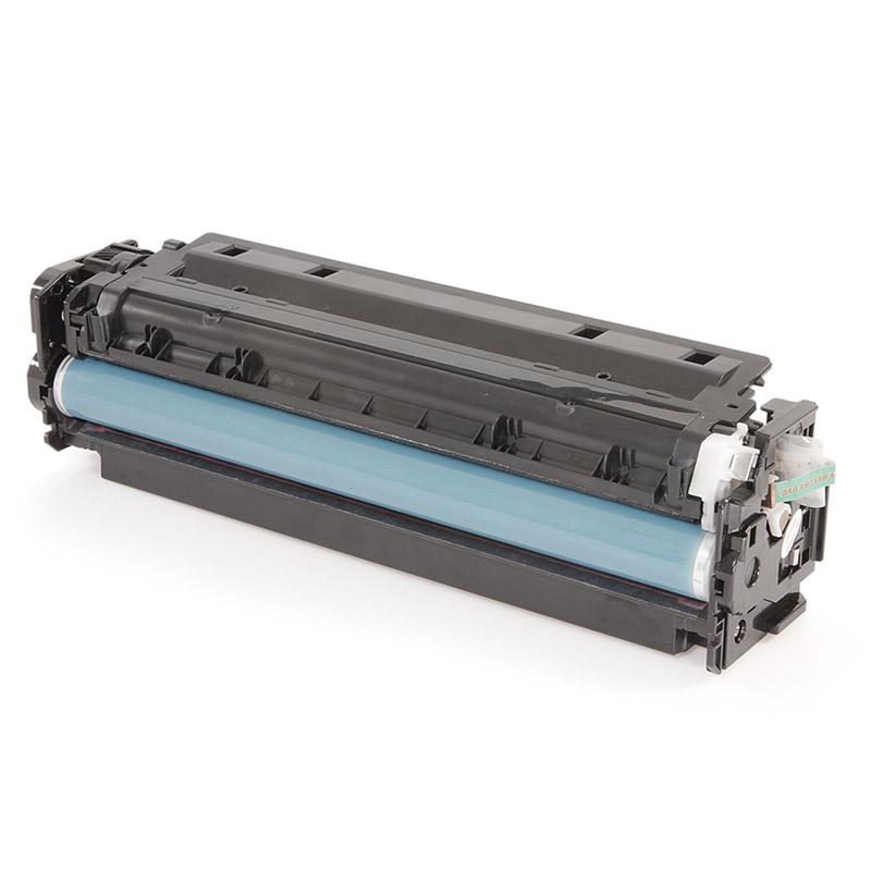 Compativel: Toner novasupri CC531A para HP CM2320N CM2320NF CM2320 CM2320MFP CP2025 CP2025DN Ciano