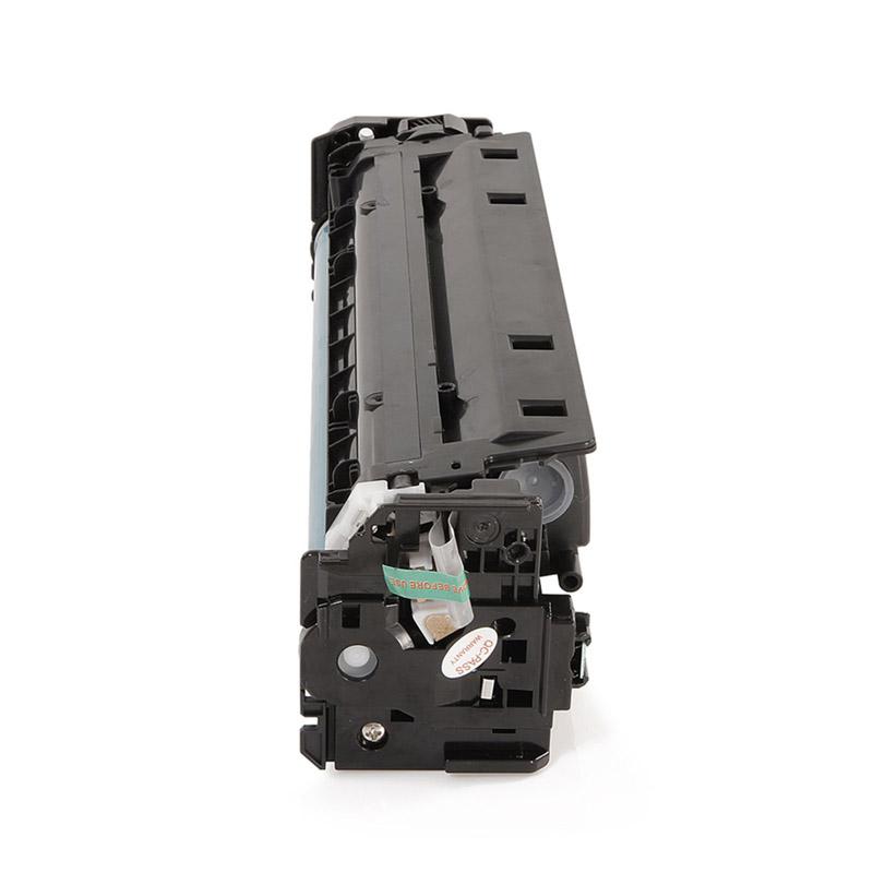 Compativel: Toner novasupri CC532A para HP CM2320N CM2320NF CM2320 CM2320MFP CP2025 CP2025DN Amarelo