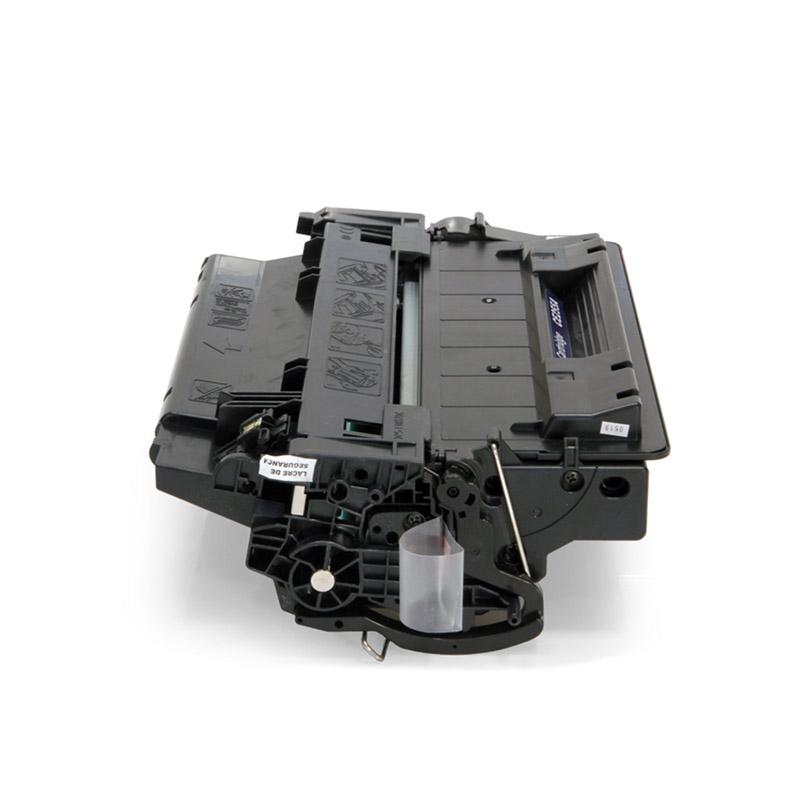 Compativel: Toner novasupri P3015N P3015DN para HP P3015X CE255A 55A - Preto