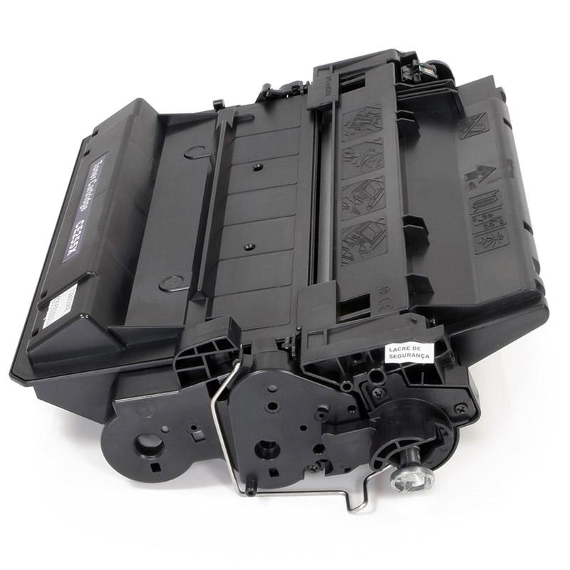 Compativel: Toner novasupri para HP CE255X - Enterprise M525F M521DN P3015X P3015DN P3015D P3015N P3015