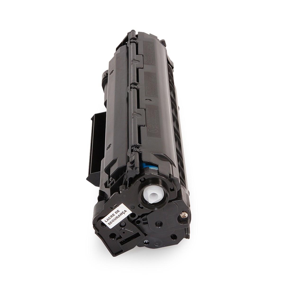 Compatível: Toner novasupri CE285A - para HP P1102 M1210 M1212 M1130 M1132 M1217 P1102W M1217FW