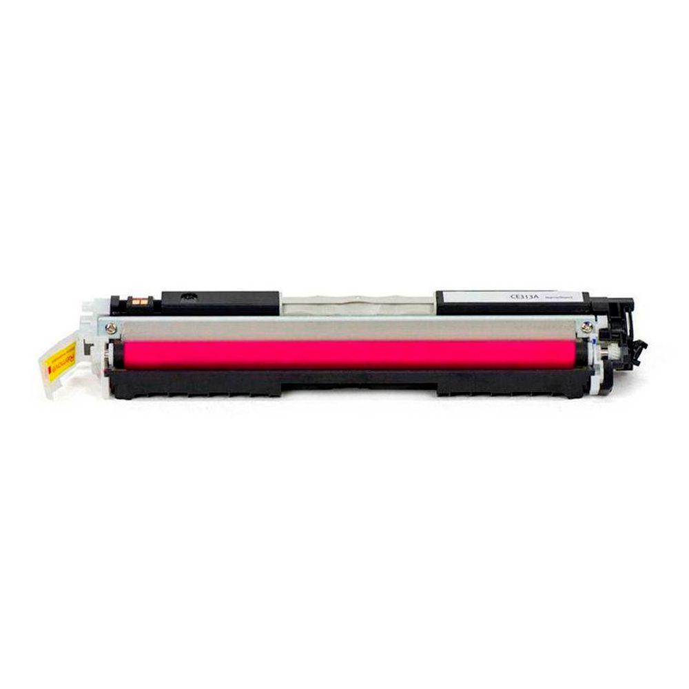 Compativel: Toner Novasupri CE313a para HP cp1020 cp1025 m175a