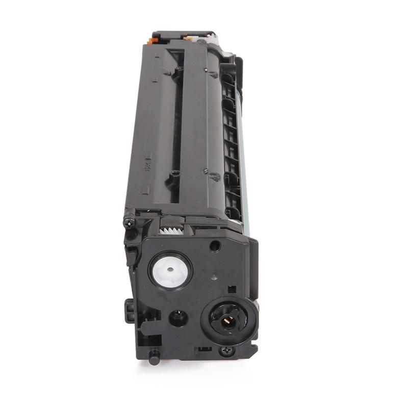 Compativel: Toner novasupri para HP CE322A Amarelo - CM1415 CM1415FN CM1415FNW CP1525 CP1525NW