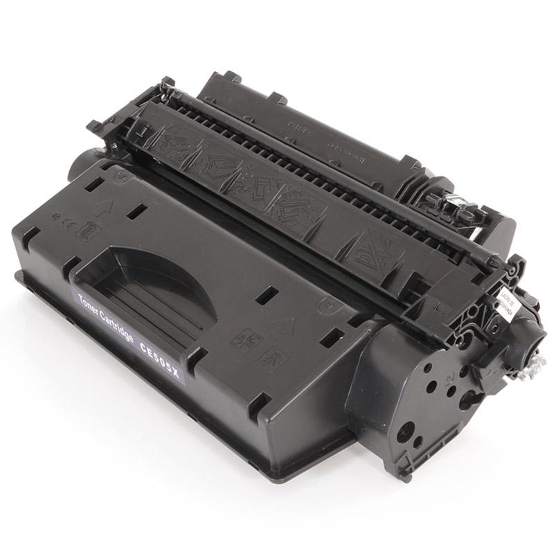 Compativel: Toner novasupri 05X CE505X para HP P2055 P2055N P2055DN P2055X