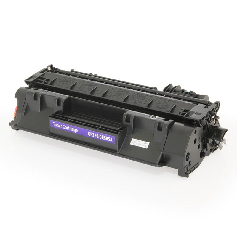 Compativel: Toner novasupri para HP CF280A - M425 M401 M401N M425DN M401DNE M401DN M401DW M400