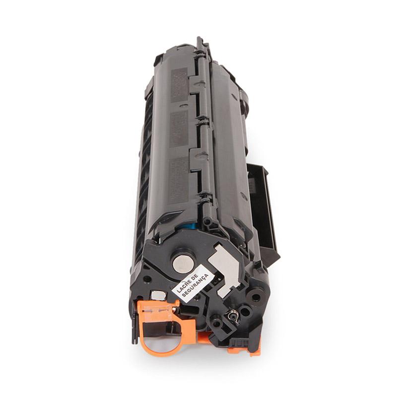 Compativel: Toner novasupri para HP CF283A