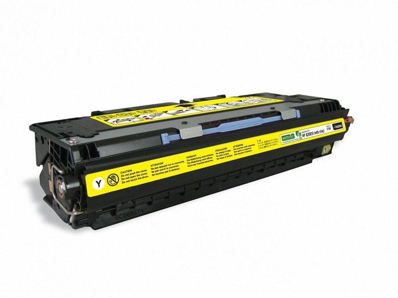 Compativel: Toner novasupri para HP Color LaserJet Q2681A Ciano