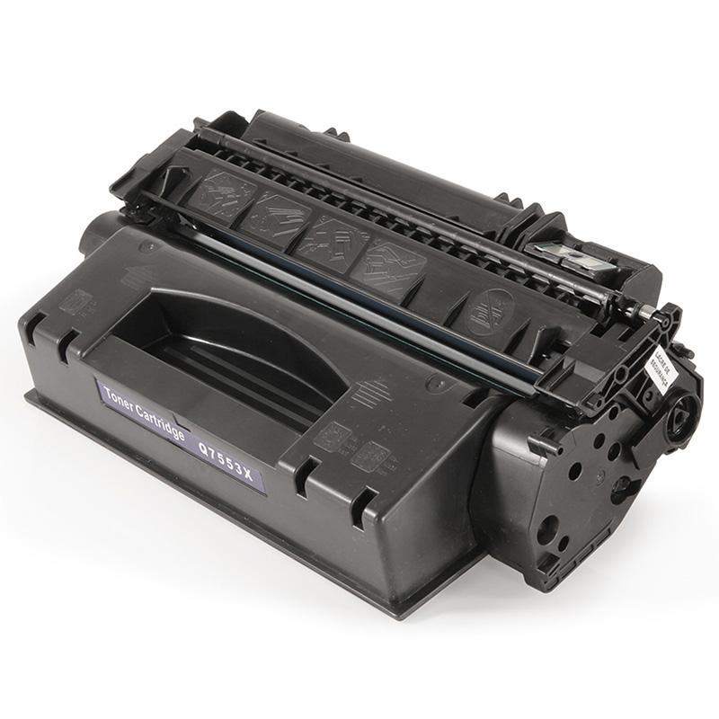 Compativel: Toner novasupri Q5949X para HP 1320 3390 3392 1320N