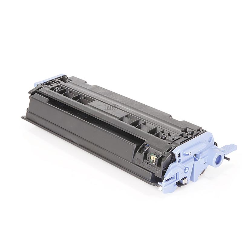 Compativel: Toner novasupri para HP Q6002A Amarelo 1600 2600 2600N 2600DTN 2605DN CM1015 CM1017