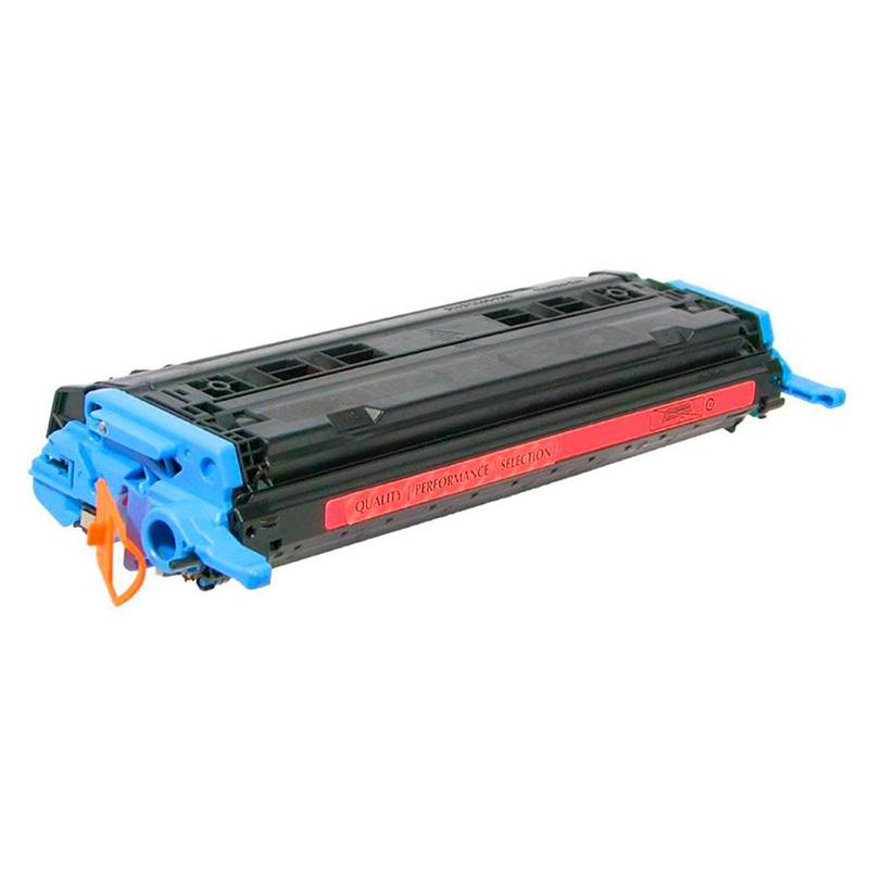Compativel: Toner novasupri para HP Q6003A Magenta 1600 2600 2600N 2600DTN 2605DN CM1015 CM1017