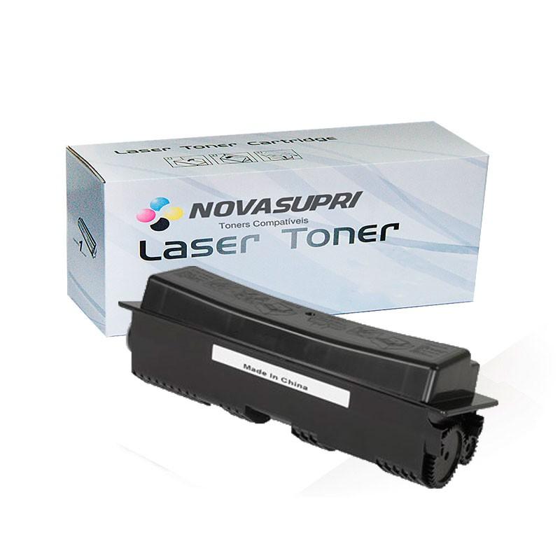 Compativel: Toner novasupri Kyocera TK172 Mita FS1320D FS1370DN FS1320DN