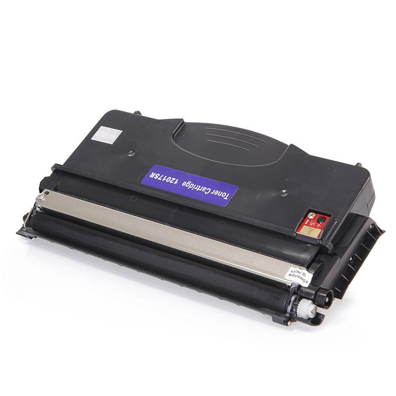 Compativel: Toner novasupri Lexmark 12018SL