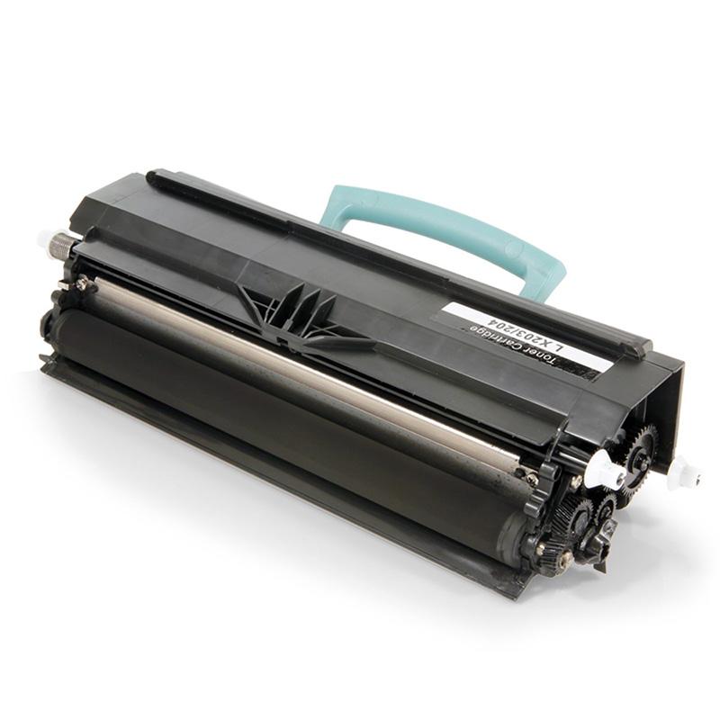 Compativel: Toner novasupri Lexmark E250A11L - E350 E352 E250 E350D E352N E352DN E250DN