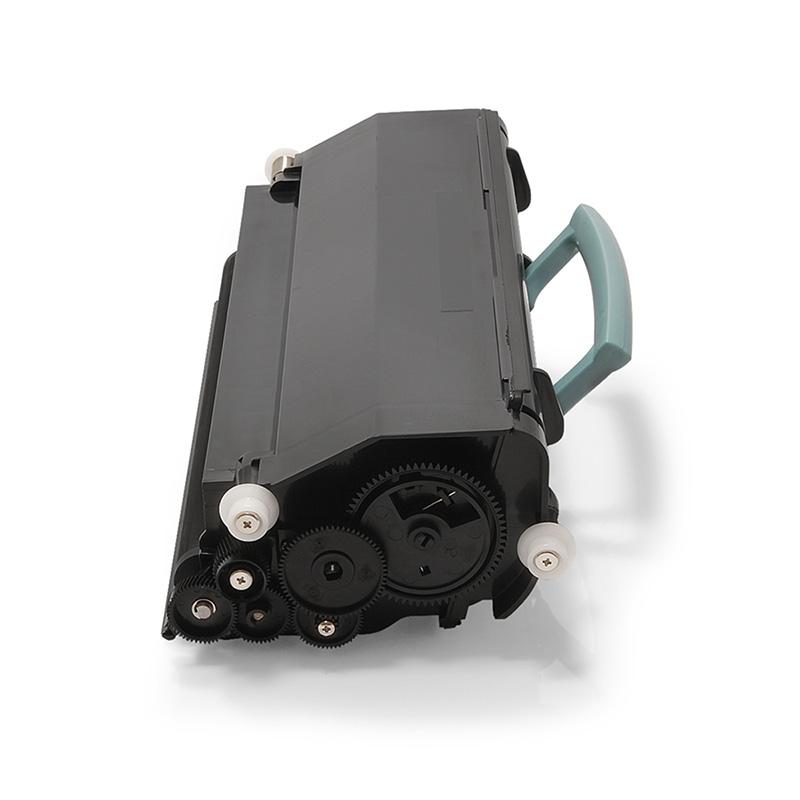 Compativel: Toner Novasupri para Lexmark E360H11L - E360 9k