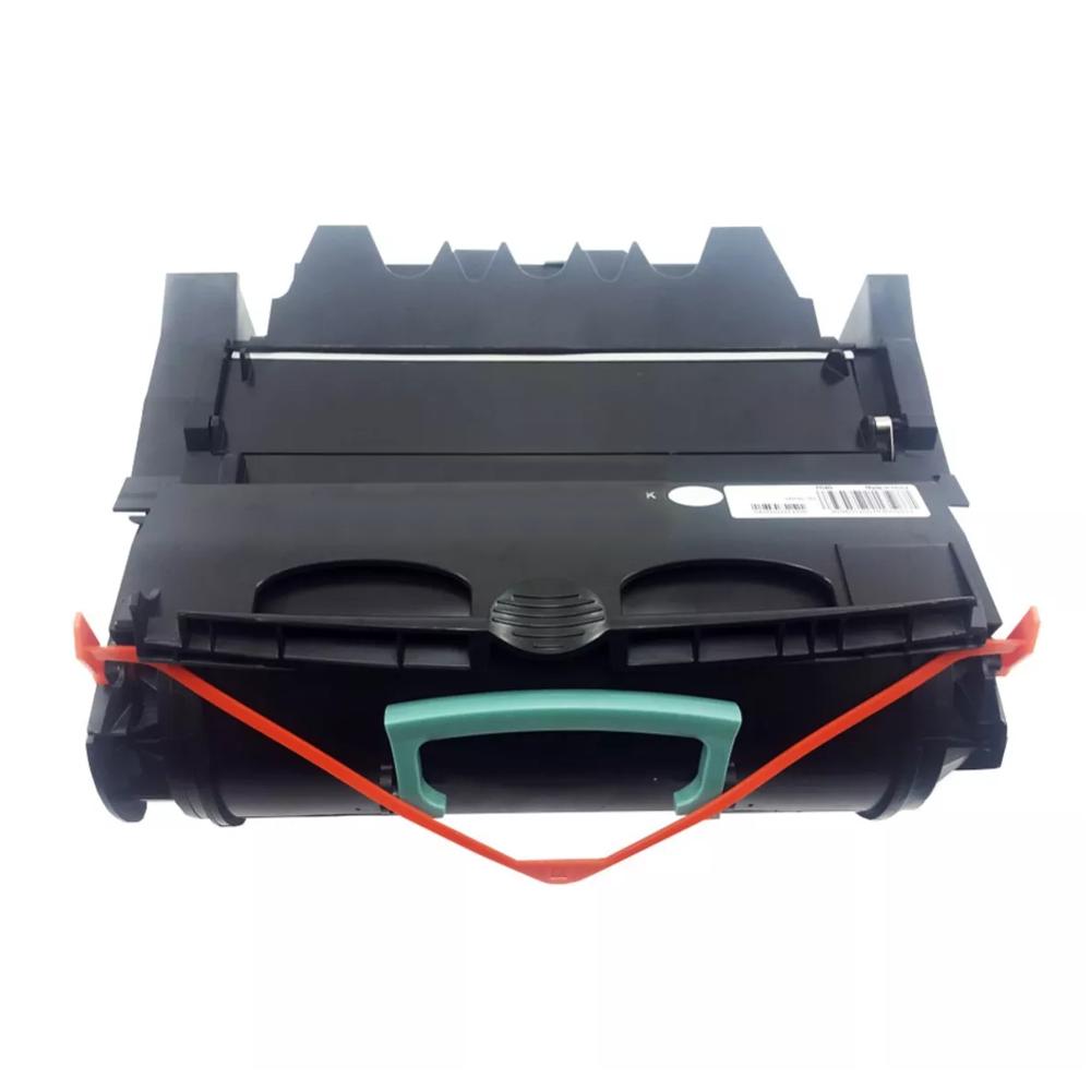Compativel: Toner novasupri Lexmark T640 T642 T644 X640 X642 X644 X646 21k
