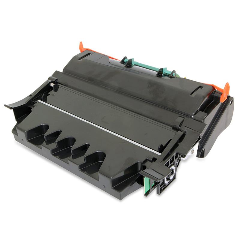 Compativel: Toner novasupri T650H21L Lexmark T650 T652 T654 T656 T650N T652DN T654DN T656DNE