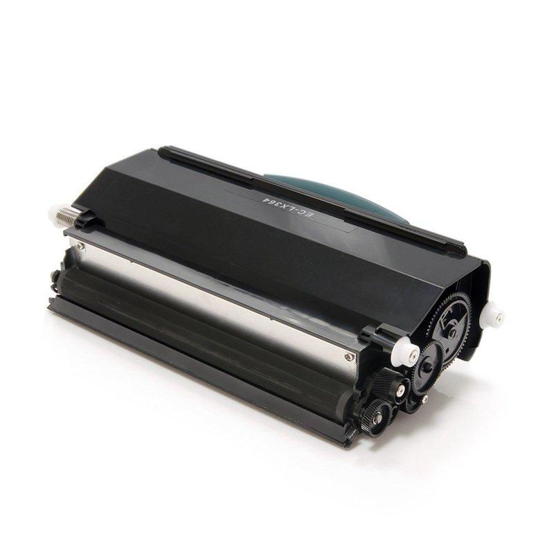Compativel: Toner novasupri Lexmark X264H11G - Optra X264DN X363DN X364DN X364DW
