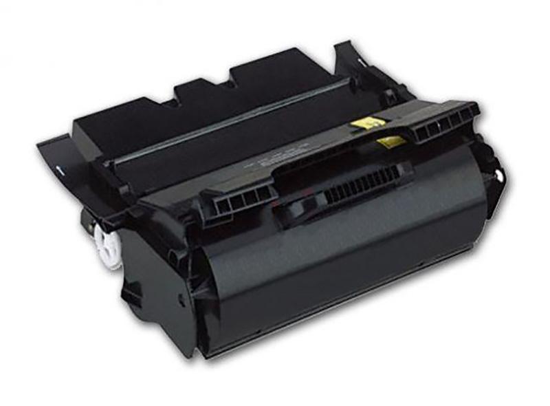 Compativel: Toner novasupri Lexmark X651H11L - X651 X652 X654 X656 X658